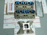 W7 Mopar Small Block Top End - New  for sale $4,350
