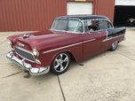 1955 Chevrolet Bel Air  for sale $49,900