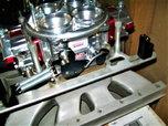 barton hemi intake   for sale $1,250