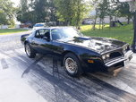 1979 Pontiac trans am   for sale $17,500