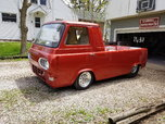 PRO STREET ECONOLINE PICKUP.  for sale $27,000