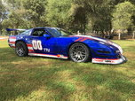 94 Corvette Road Race Car  for sale $19,900