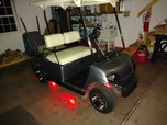 Nice cart  for sale $3,200