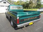 1969 Chevrolet C10 Pickup  for sale $21,500