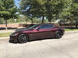 2008 Maserati GranTurismo  for sale $37,000