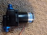 Meziere 20 gpm inline pump  for sale $125