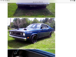 1971 Plymouth Duster  for sale $25,000