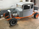 1934 Ford truck  for sale $15,000