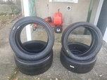 Pirelli Slicks   for sale $950