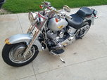 2005 Harley Davidson Fat Boy  Anniversary  for sale $7,950