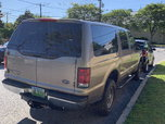 2000 ford excursion  for sale $4,000