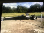 2002 ray miller 4-link   for sale $10,000