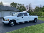 2006 Dodge Ram 3500  for sale $38,000