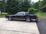 1984 Cadillac Eldorado  for sale $5,000