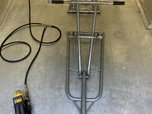 Hydraulic lift  for sale $500