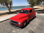1960 Volvo 544  for sale $12,000
