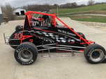 Ford Focus Midget  for sale $9,000