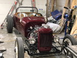 1927 Ford Track T  for sale $15,500