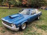 1976 Nova  for sale $23,000