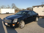 2005 Cadillac CTS  for sale $16,500
