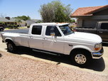 1997 Ford F350  for sale $12,000
