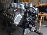 Gene Adams Built Injected 461 Chrysler Hemi  for sale $16,000