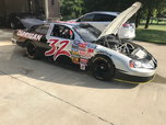 Busch Series tracks days car  for sale $15,000