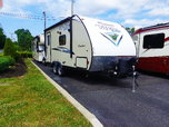 2018 Coachmen Freedom Express Blast 17BLSE