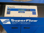 SF-1020 PROBENCH Superflow  for sale $6,500