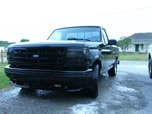 1993 Ford F-150  for sale $5,500