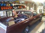 1967 Chevrolet El Camino  for sale $4,500