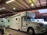 2008 Showhauler Garage Unit  for sale $174,900