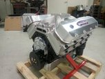 new 632 street engine (hyd roller, pump gas) for Sale $10,895