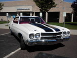 1970 Chevrolet Chevelle  for sale $110,000