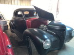 1939 Plymouth Business  for sale $12,500