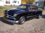 "1951 Ford Victoria 302 AC R&P 9""  for sale $24,500"