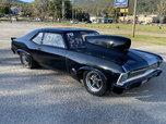 1970 Nova  for sale $25,000
