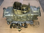 Holley 750cfm  #0-4779 Carb  for sale $250