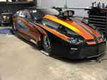 2018 Bickel Camaro Rolling Chassis  for sale $150,000