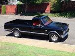 1967 Chevrolet C20 Pickup  for sale $29,000