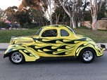 1937 Ford 5 Window  for sale $39,900
