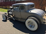 1931 Ford 5 Window  for sale $60,000