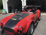 Factory Five Track Car  for sale $29,900