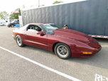 1994 Pontiac Firebird  for sale $15,500