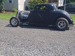 1934 Ford 3 Window  for sale $29,000