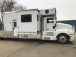 2000 United Specialties Toterhome  for sale $60,000