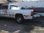 Street Legal Jet Truck