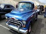 1956 Chevrolet 3100  for sale $39,500