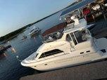 !999 Cruiser Yachts 3750