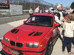 99 BMW  E 36 M3 Race Car  for sale $25,000
